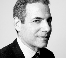 Rick Stengel (photo via Twitter)