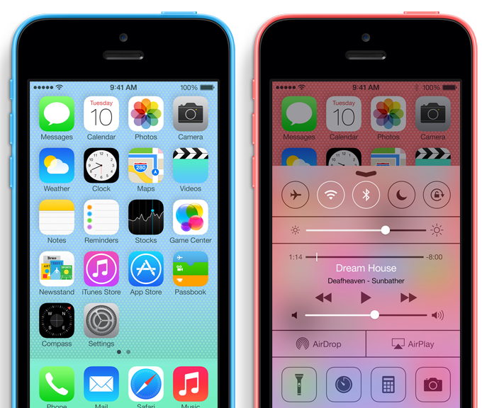 Booting Up: The Tacky iPhone 5C Ruined Apple's Fourth Quarter Earnings