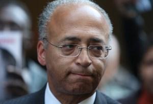 Bill Thompson Dropping Bid for Mayor