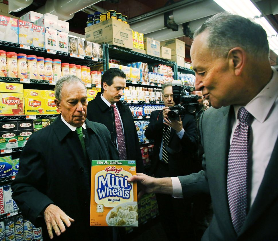 Democrats Call Bloomberg's Billionaire Comments 'Out of Touch'