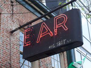 Ear Inn.