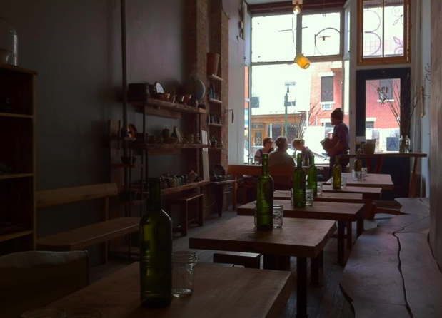 Greenpoint Restaurant Debuts Silent Suppers for the Not-So-Loud Crowd