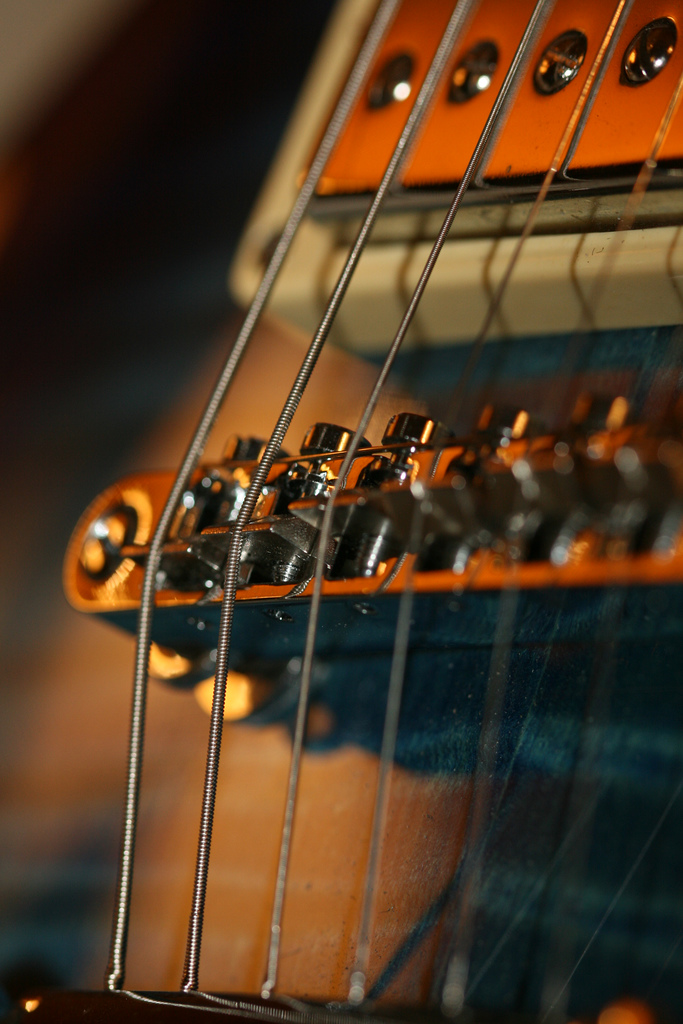 Strung Out: NJ Authorities to Destroy $1M Worth of Counterfeit Guitars