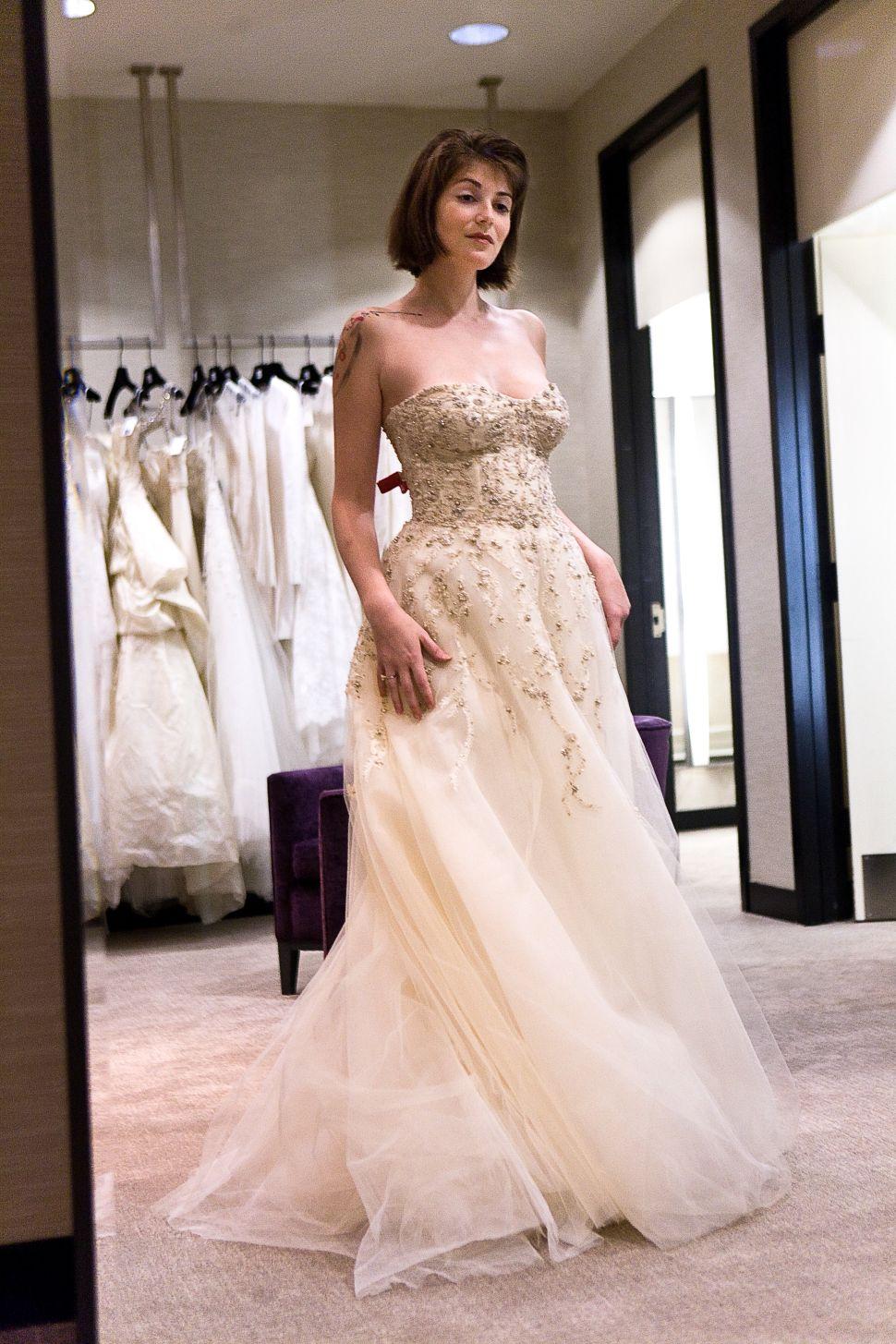 Menace To Society: Bridal Edition, Part 1