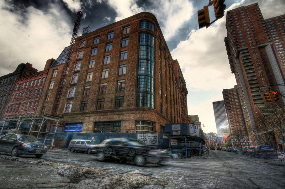 Phillip Lim's To-Do Tuesday: Tribeca Decompression