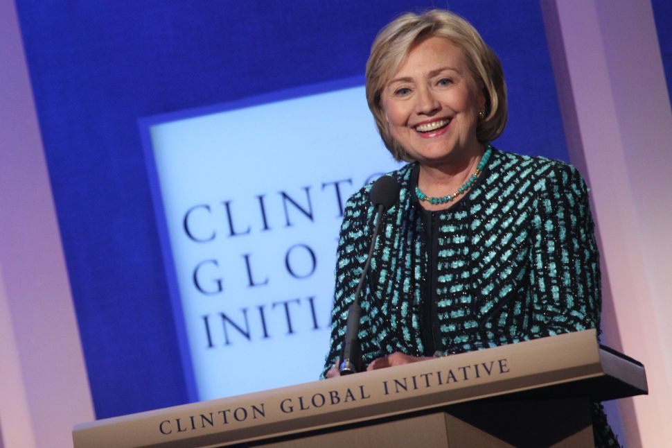 De Blasio's Hillary Fund-Raiser Expected to Bring More Than $1 Million
