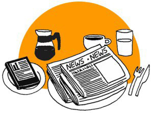 Morning Media Mix