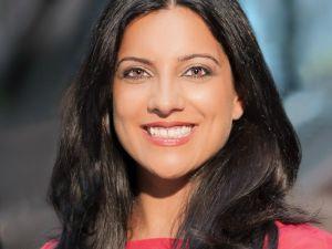 Reshma Saujani. (Photo: Facebook)