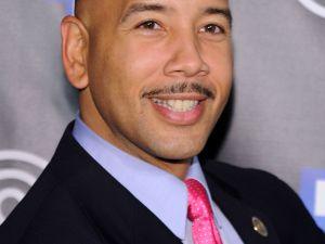 Bronx Borough President Ruben Díaz Jr. (Photo: Getty)