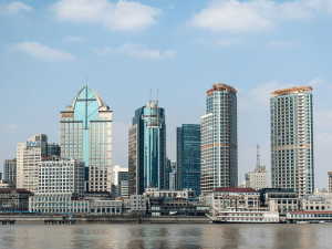 Get excited, Shanghai! (Photo: Flickr)