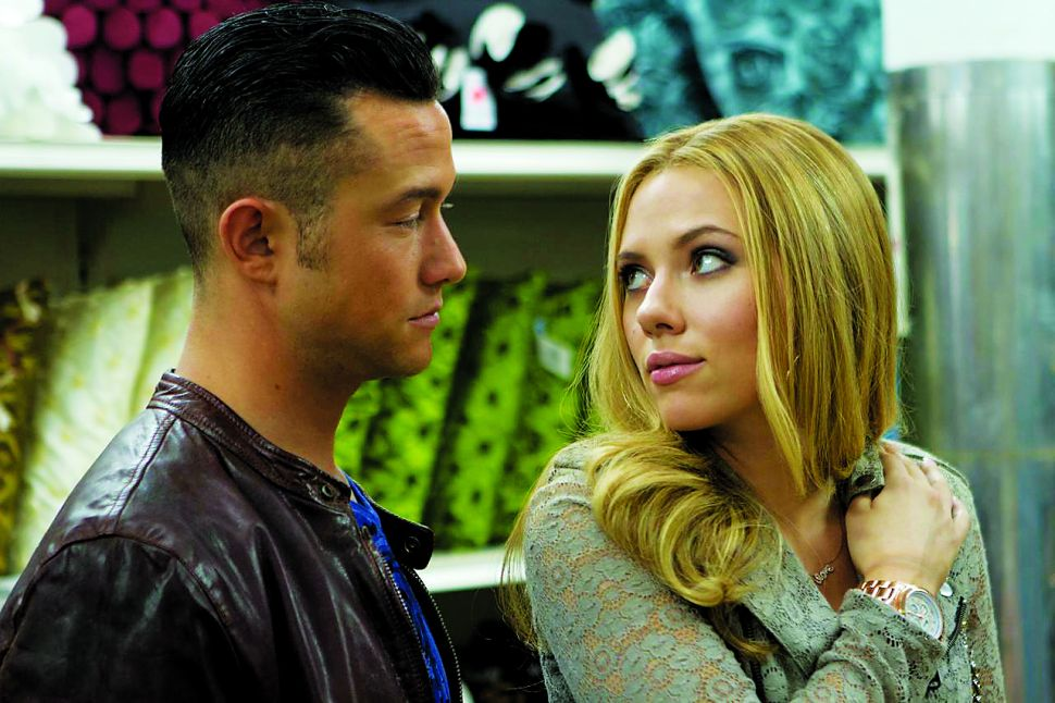 All the Real Girls: <em>Don Jon</em> Looks at Love in the Time of Porn Addiction