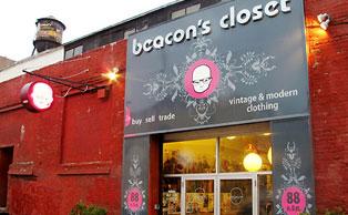 <em>Vice</em> Takes Over Williamsburg's Beacon's Closet