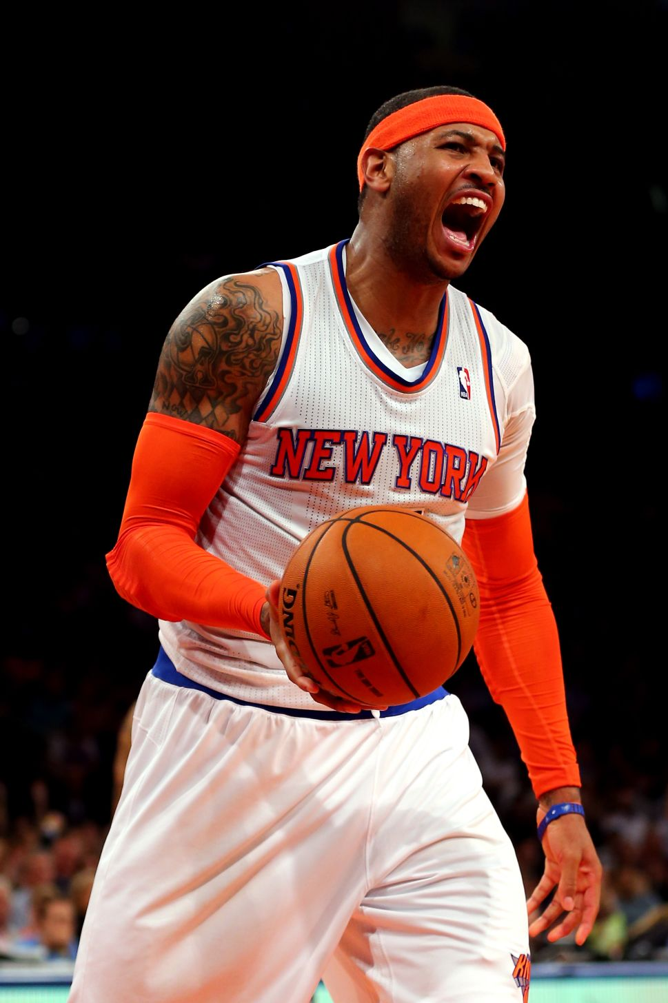 The Importance of Being Melo