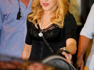 Madonna: PR Mouthpieces