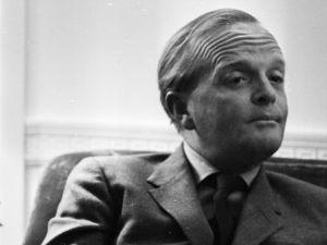 Truman Capote.