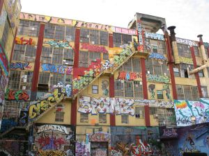 Can an obscure law buy 5Pointz some time?