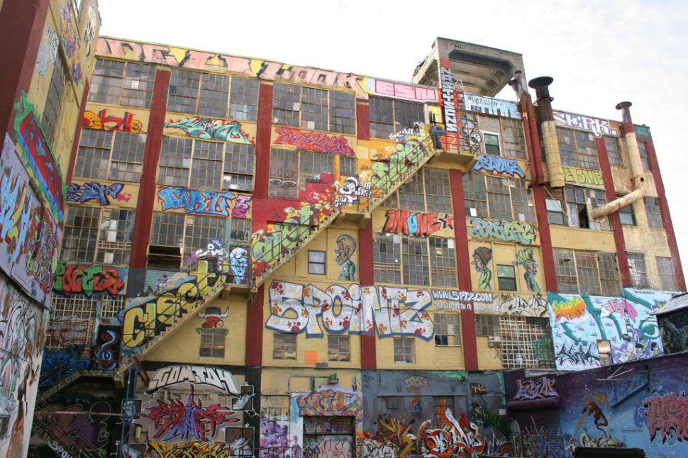 5Pointz Artists Invoke Rare Law In Bid To Keep Doomed Lair