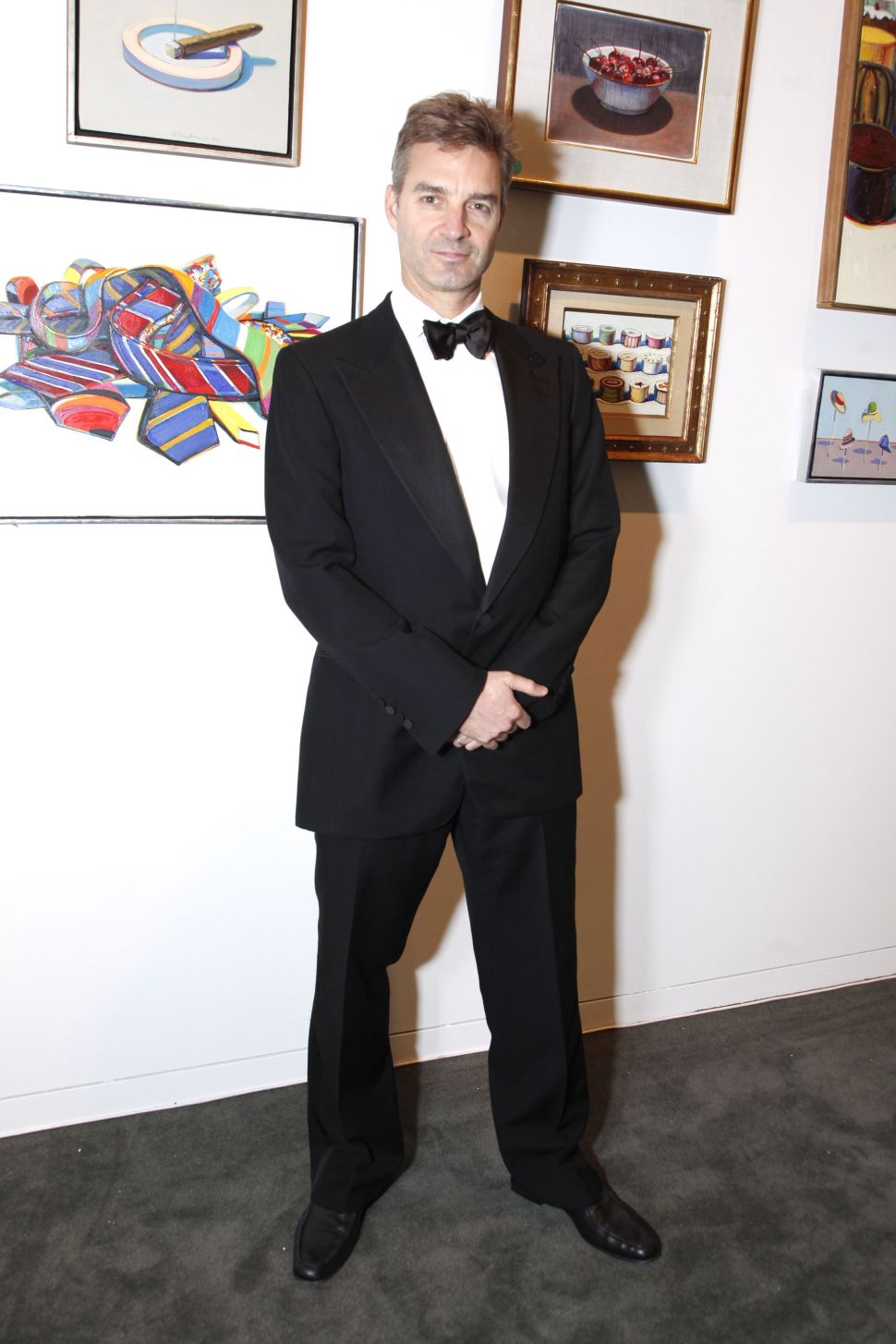Daniel Loeb Calls for Sotheby's CEO to Resign