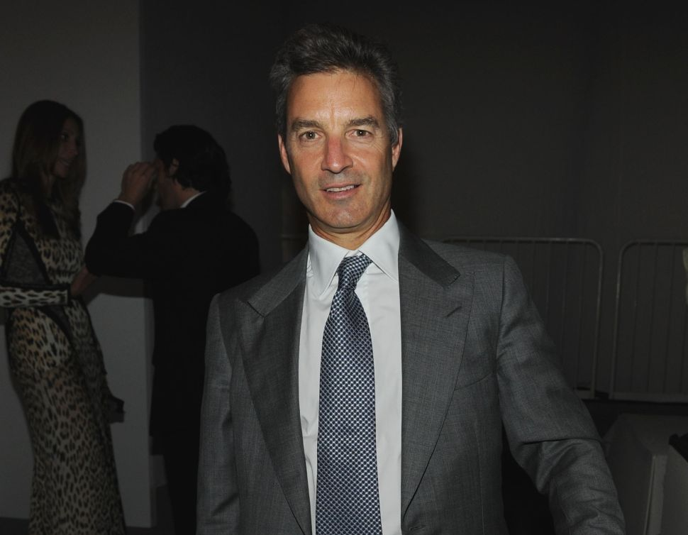 Barbarians at Sotheby's Gate?: Activist Investor Daniel Loeb Is Shaking Up the Centuries-Old Auction House