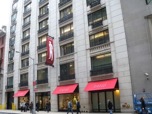 Barneys New York. (Wikipedia)