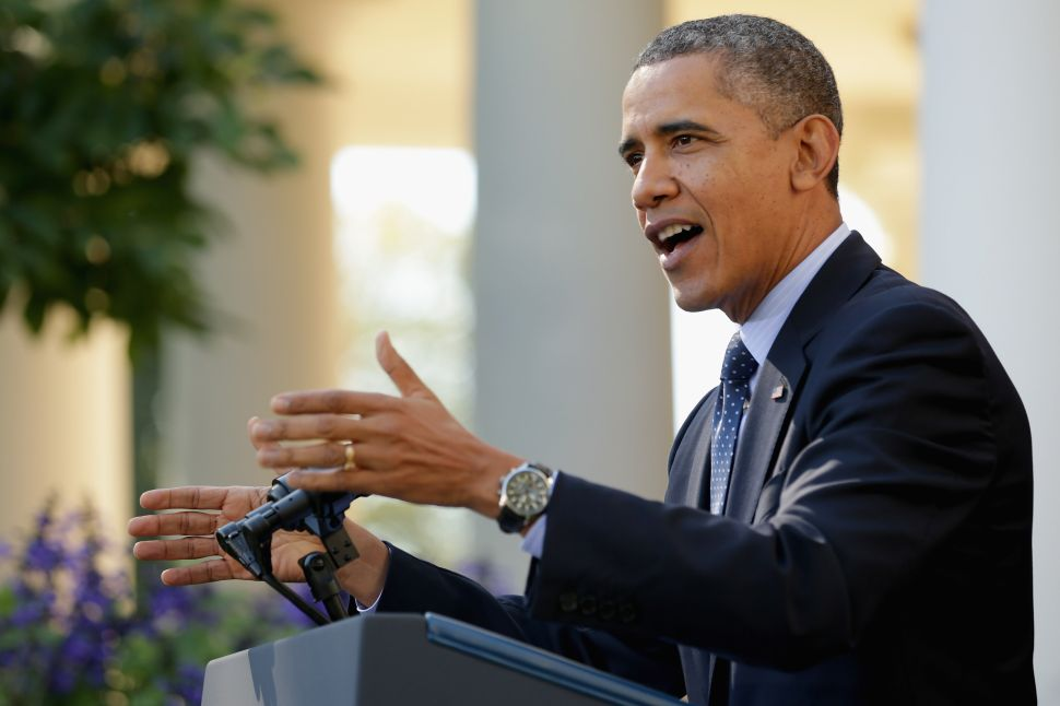 Is Obama Strong or Weak? Coming Vetoes Will Test the President