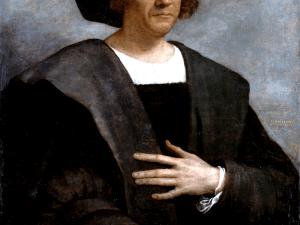 Christopher Columbus. (Photo: Wikimedia)