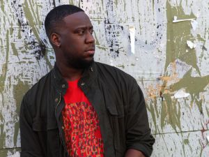 Robert Glasper. (Photo courtesy of Blue Note Records)
