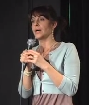 To Do Thursday: The Jenny Rubin Show