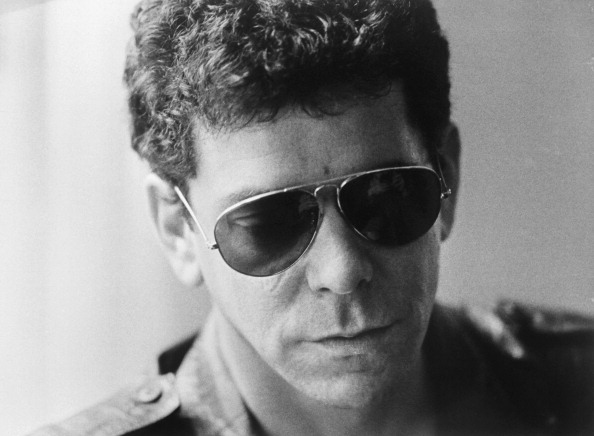 Ode to Street Hassle: Some Thoughts on Lou Reed