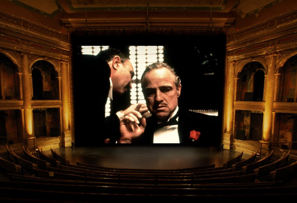And… Action! Movie Theaters Do Another Take During New York's Silver Screen Revival