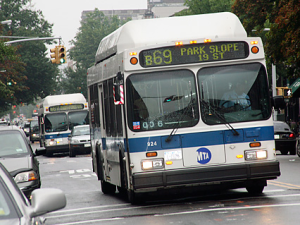 Text me. (Photo: MTA)