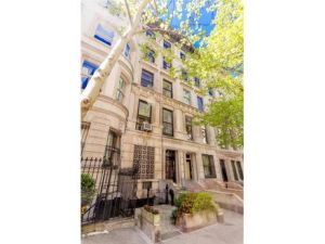 Now all Diller-Quaile needs for a truly magnificent spread is 92 East 95th Street.
