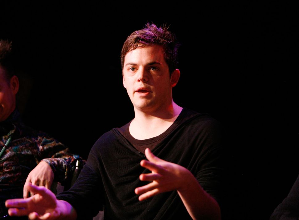 Boy Story: A Q&A with Nico Muhly