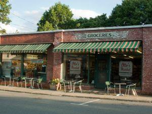 Otto's Germantown: Chloé Sevigny shops here.