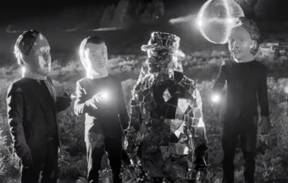Arcade Fire: 'Reflektor'