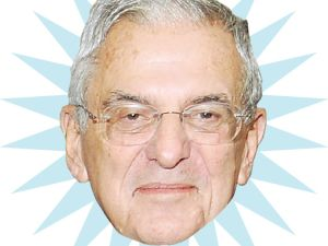 Howard Rubenstein: PR Power List