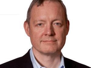 MongoDB co-founder Dwight Merriman