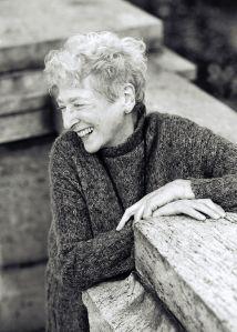 Lore Segal. (Photo: Ellen Dubin)