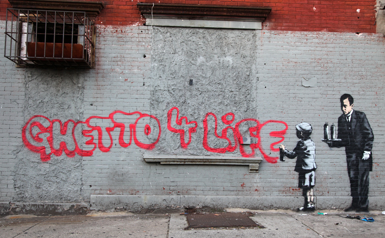 Scientists Confirm Banksy's Identity, Britain Names Venice Biennale Artist—and More