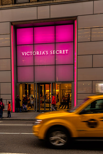 Why Was There a Dead Fetus Found in a Midtown Victoria's Secret? Why?!