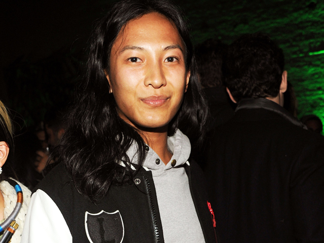 Brooklyn Baby: Alexander Wang to Force Fashionable to Cross East River