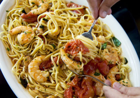 Prego? Carmine's Settles Suit Over Accessibility Issues