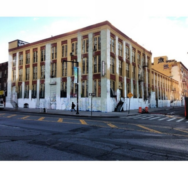 Painted Over: Whitewash Brings an Abrupt End to 5Pointz