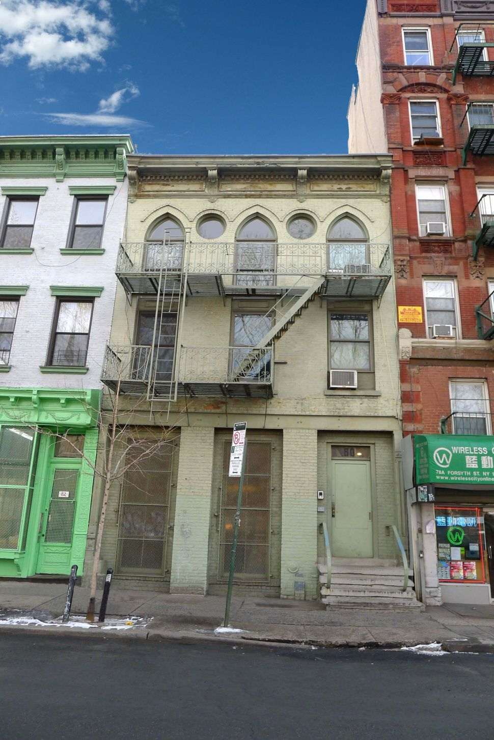 Not <em>All</em> Hope Is Lost: Former LES Synagogue and Art Studio Finds a Buyer Who Doesn't Want to Tear It Down