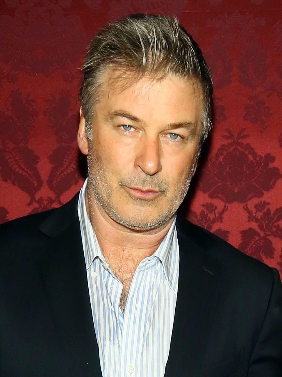 Alec Baldwin Becomes Issue in Idaho Congressional Race