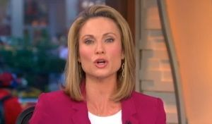 Amy Robarch diagnosed with breast cancer. (ABC)