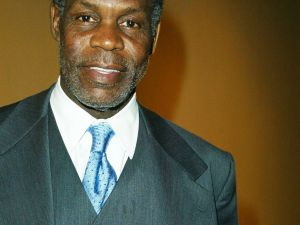 Danny Glover. (Photo by Patrick McMullan)