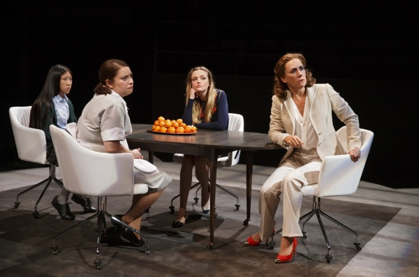 Dancing, Dreaming and Cheating: <em>Domesticated</em> Is a Dizzying Journey Into a Scandal's Aftermath