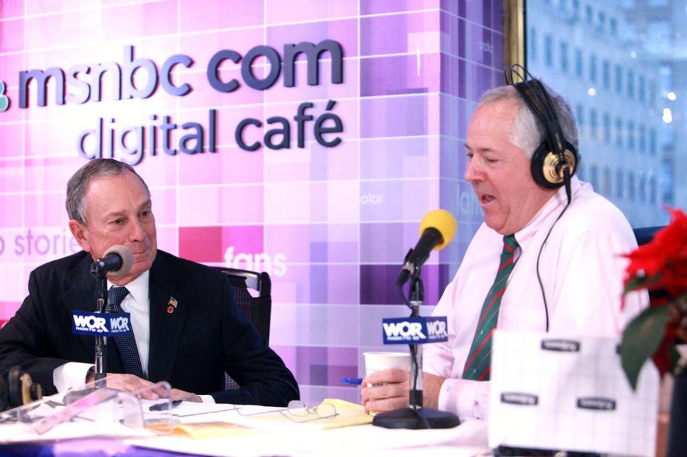 Radio Host John Gambling to Retire