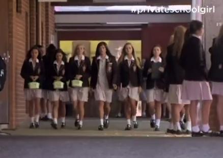 To Do Sunday: Watch <em>Ja'mie: Private School Girl</em>